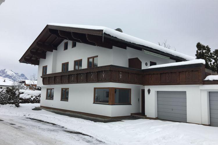 Chalet Wald XXL - Apartment - Fieberbrunn - PillerseeTal
