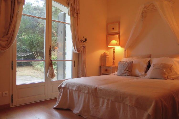 Villa Frankrijk, Provence-alpes cote d azur, Cavalaire sur mer Villa FR-83240-14