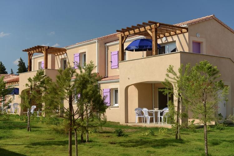Appartement Frankrijk, Provence-alpes cote d azur, Paradou Appartement FR-13520-11