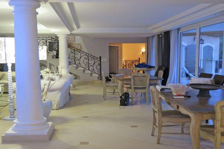 Villa Frankrijk, Provence-alpes cote d azur, Cavalaire sur mer Villa FR-83240-15