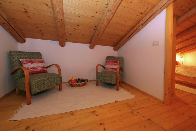 vakantiehuis Italië, Trentino-alto-adige, Bellamonte vakantiehuis IT-38037-10