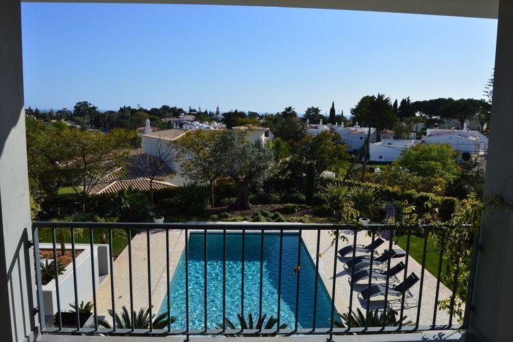 Villa Portugal, Algarve, Carvoeiro Villa PT-0000-02