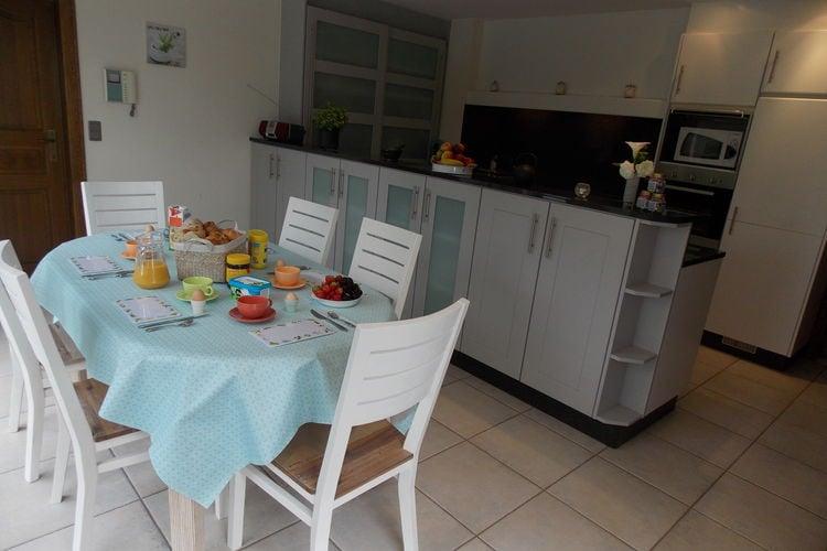 Villa België, West Vlaanderen, Diksmuide Villa BE-0000-57