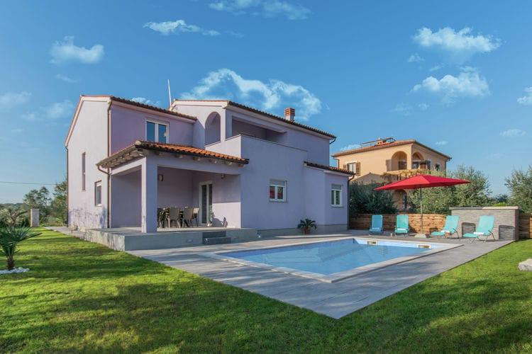 Villa Kroatië, Istrie, Pula Villa HR-52100-223