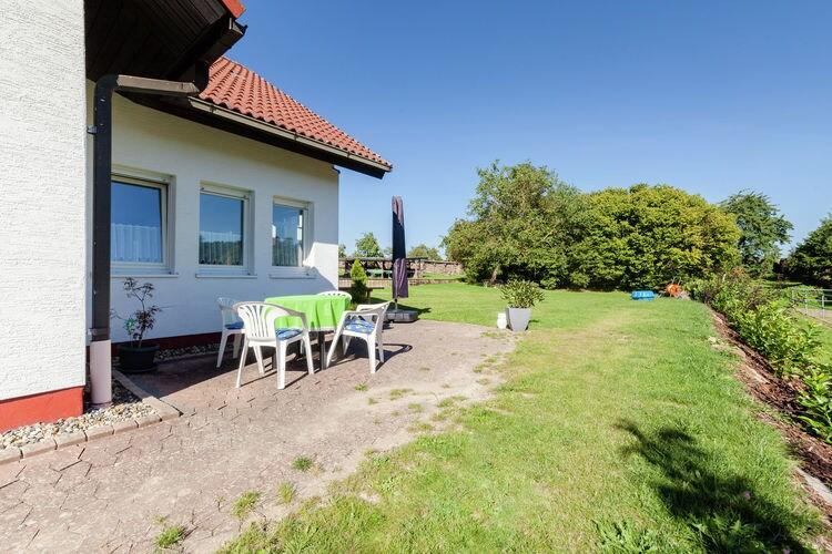 vakantiehuis Duitsland, Hessen, Jesberg ot Densberg vakantiehuis DE-34632-05