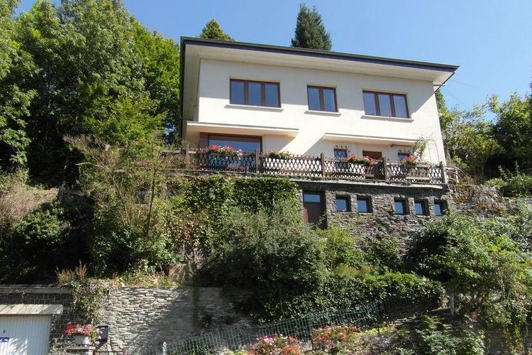 Woning Belgie | Luxemburg | Vakantiehuis te huur in La-Roche-En-Ardenne   met wifi 8 personen