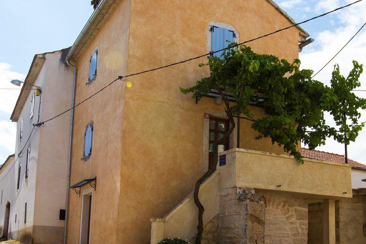 Appartement Kroatië, Istrie, Pazin Appartement HR-52000-08