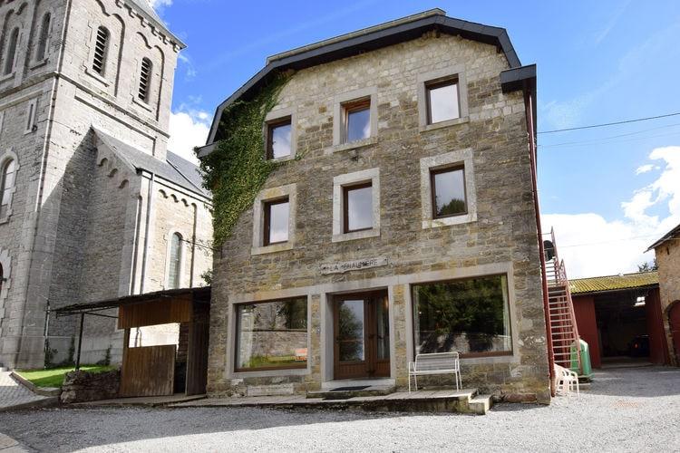 Vakantiehuizen Belgie | Luxemburg | Vakantiehuis te huur in Villers-ste-Gertrude   met wifi 27 personen