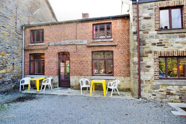 vakantiehuis België, Luxemburg, Villers ste Gertrude vakantiehuis BE-6941-100