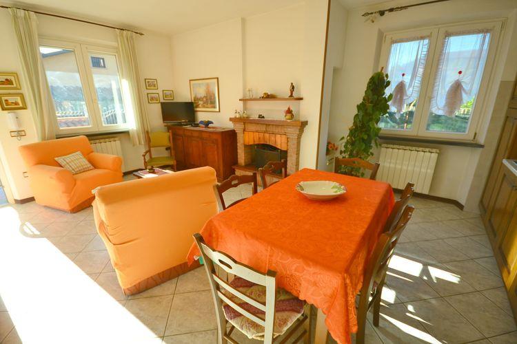 vakantiehuis Italië, Toscana, Cinquale vakantiehuis IT-54030-20