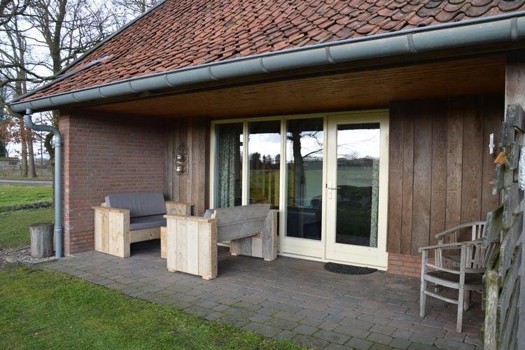 Ferienhaus Tuinpad (256887), Geesteren OV, , Overijssel, Niederlande, Bild 18