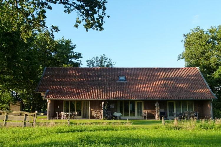 vakantiehuis Nederland, Overijssel, Geesteren vakantiehuis NL-0000-71