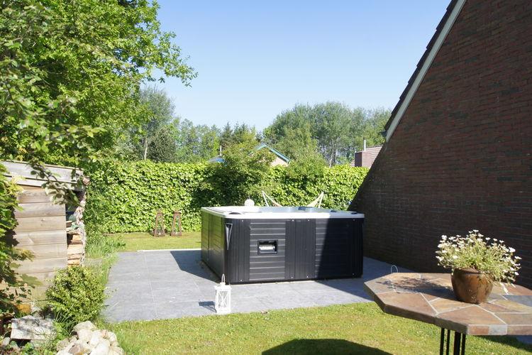 Holiday house Aan de Waddenzee (256889), Lauwersoog, , Groningen, Netherlands, picture 17
