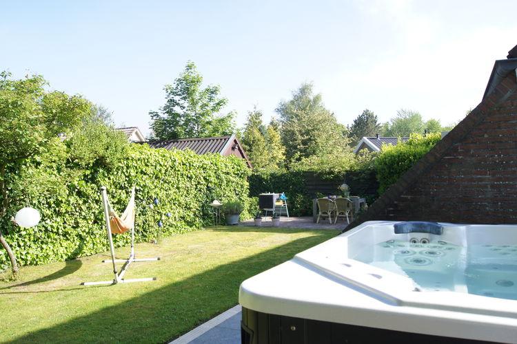 Holiday house Aan de Waddenzee (256889), Lauwersoog, , Groningen, Netherlands, picture 2