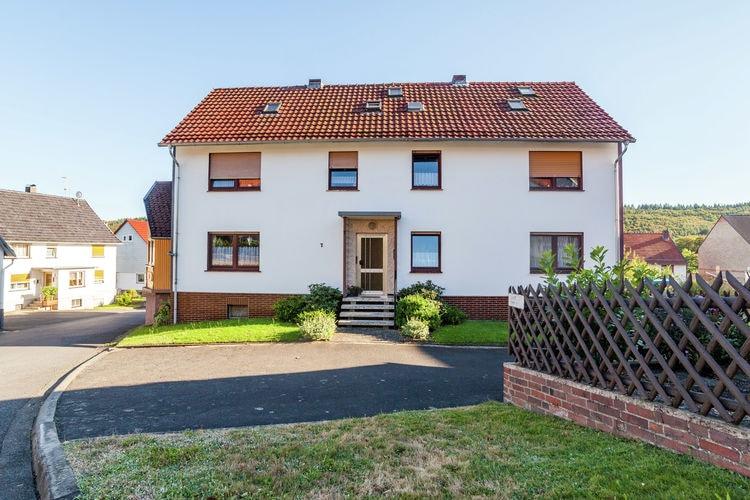 Appartement Duitsland, Hessen, Jesberg ot Densberg Appartement DE-34632-06