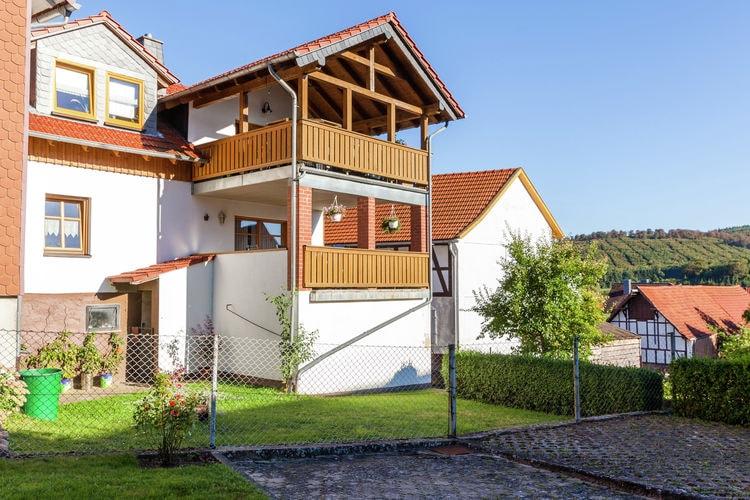 Appartement  met wifi  Jesberg-ot-DensbergDensberg