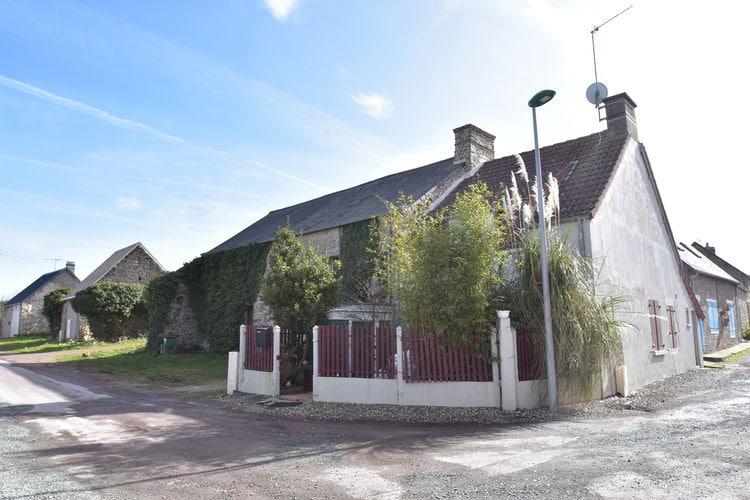 Vakantiehuizen Pirou-Bourg te huur Pirou-Bourg- FR-00001-07   met wifi te huur