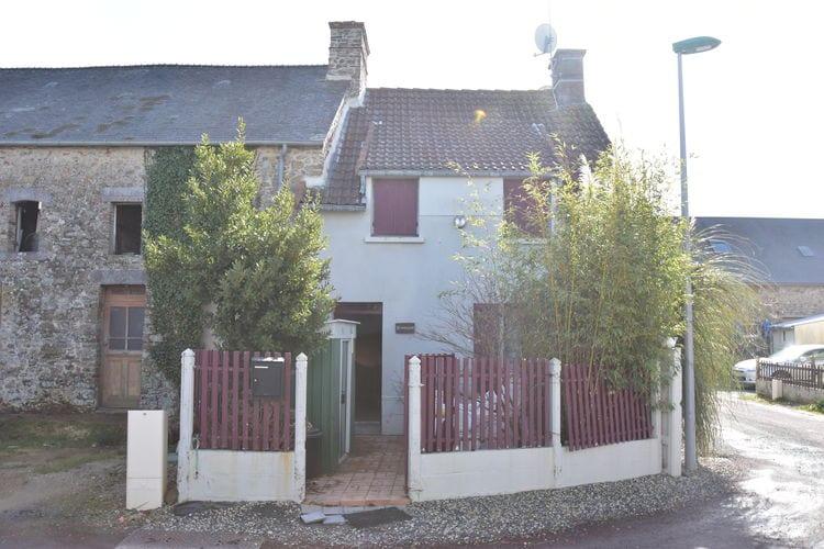 vakantiehuis Frankrijk, Normandie, Pirou Bourg vakantiehuis FR-00001-07