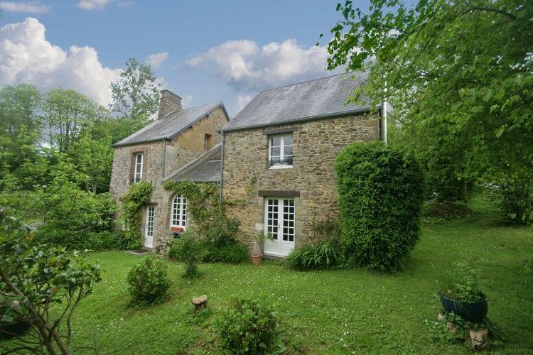 Normandie Vakantiewoningen te huur Maison de Vacances - Gratot