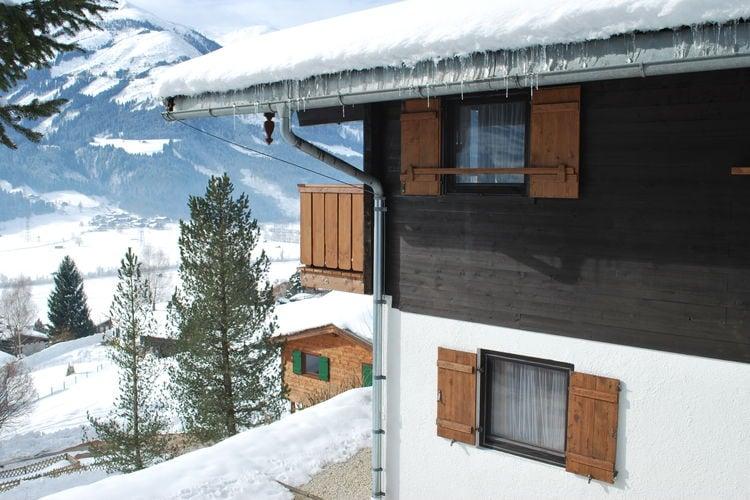 vakantiehuis Oostenrijk, Salzburg, Niedernsill vakantiehuis AT-5722-13