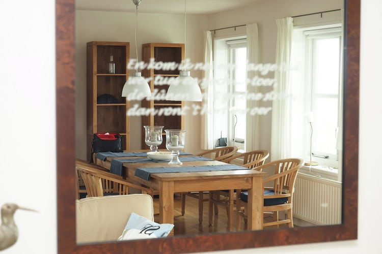 Villa Nederland, Wadden, Midsland Terschelling Villa NL-0000-89