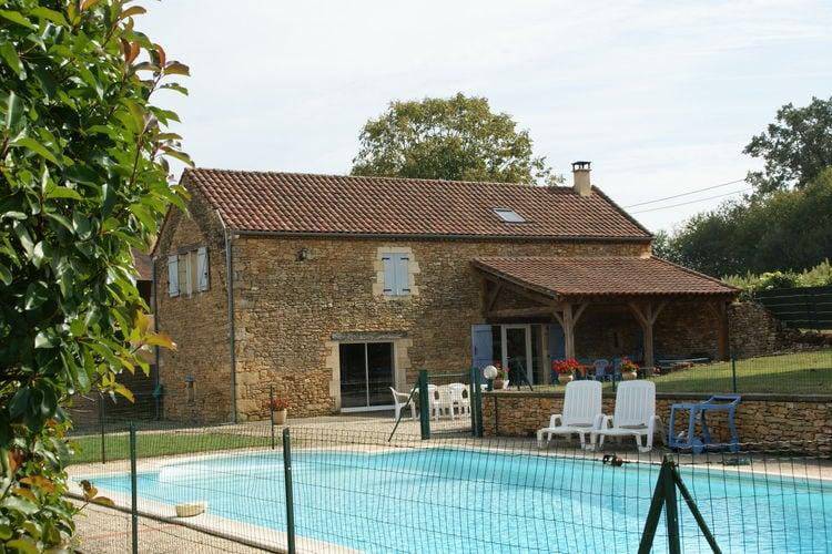 Maison de vacances - BESSE 4 pers - Chalet - Bessé