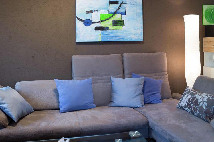 Vakantiewoning Duitsland, Nedersaksen, Höxter Appartement DE-37671-01