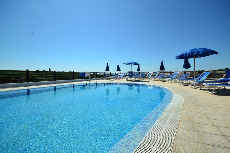 Villa Italië, Sardegna, Alghero Villa IT-07041-25