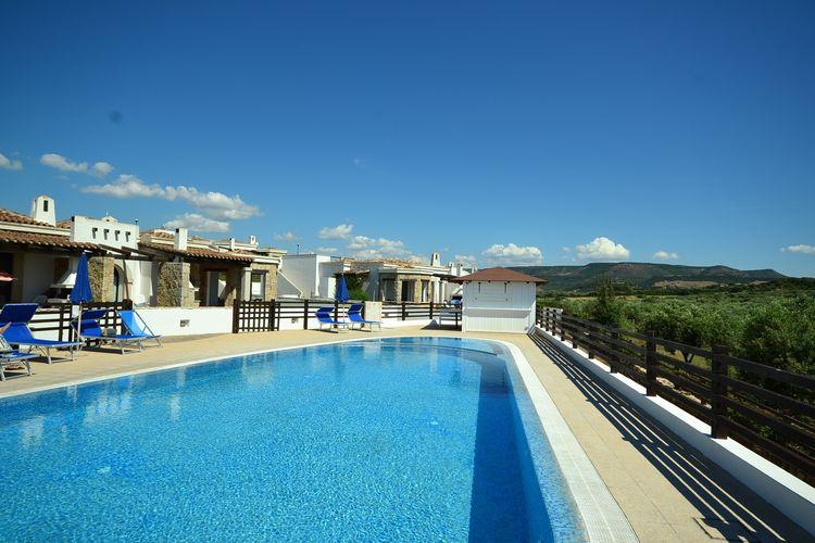 Villas Italie | Sardegna | Villa te huur in Alghero met zwembad  met wifi 8 personen