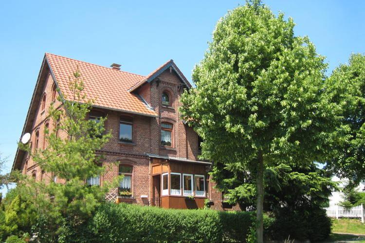 Rischenau Lügde Teutoburg Forest Germany