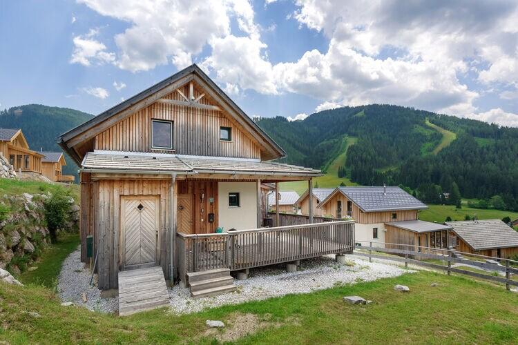 Chalet Oostenrijk, Steiermark, Hohentauern Chalet AT-8785-43