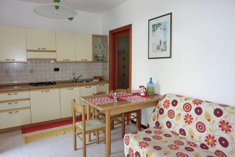 Vakantiewoning Italië, Veneto, Bibione Appartement IT-30028-11