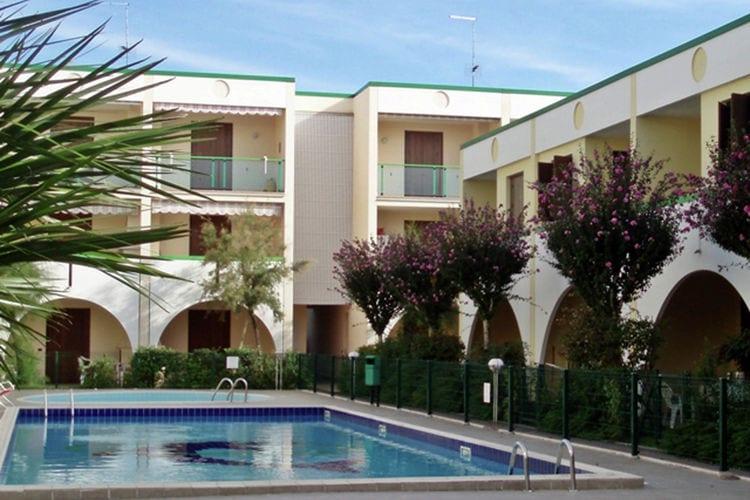 Appartement Italië, Veneto, Bibione Appartement IT-30028-11