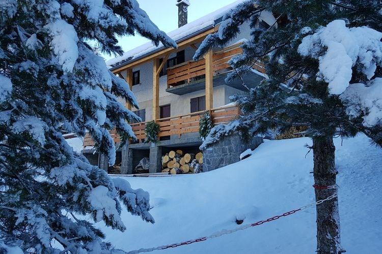 Vakantiehuizen Frankrijk | Rhone-alpes | Chalet te huur in Valfrejus   met wifi 14 personen
