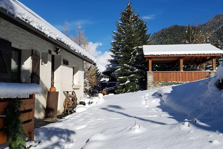 Chalet Frankrijk, Rhone-alpes, Valfréjus Chalet FR-73500-41