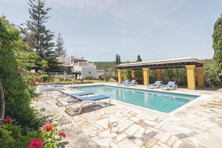 vakantiehuis Spanje, Ibiza, Santa Eulalia del rio vakantiehuis ES-07840-23