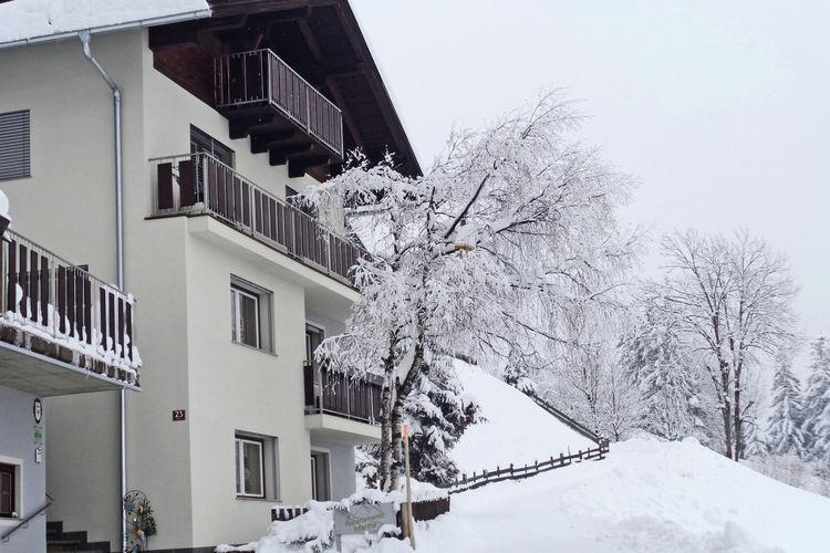 Vakantiehuizen Oostenrijk | Tirol | Appartement te huur in Matrei-in-Osttirol   met wifi 2 personen
