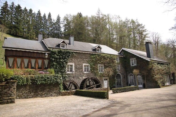 vakantiehuis België, Namen, Vresse-Sur-Semois vakantiehuis BE-0268-02
