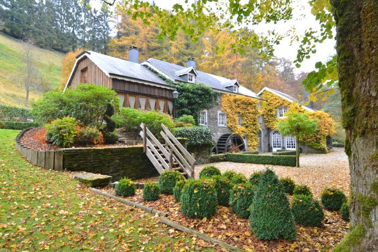 vakantiehuis België, Namen, Vresse-Sur-Semois vakantiehuis BE-0268-03