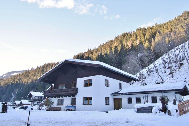 Vakantiehuizen Oostenrijk | Salzburg | Appartement te huur in Dienten   met wifi 7 personen