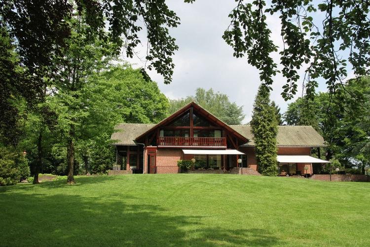 Villa  met wifi  Apeldoorn  Landhuis Magnifiek
