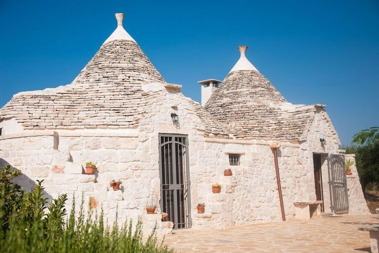 Vakantiewoning Italië, Puglia, Locorotondo vakantiewoning IT-70010-02