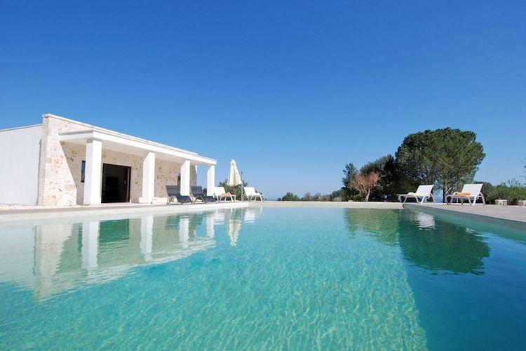Villa Apulia