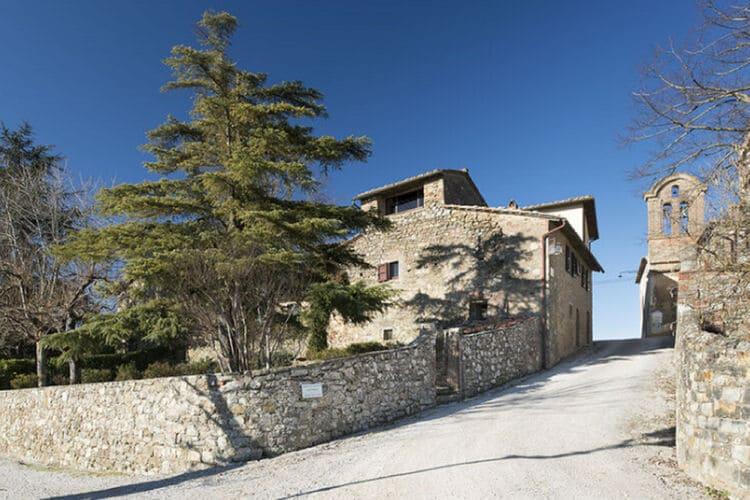 Vakantiehuizen Italie | Toscana | Vakantiehuis te huur in Pergine-Valdarno met zwembad  met wifi 6 personen