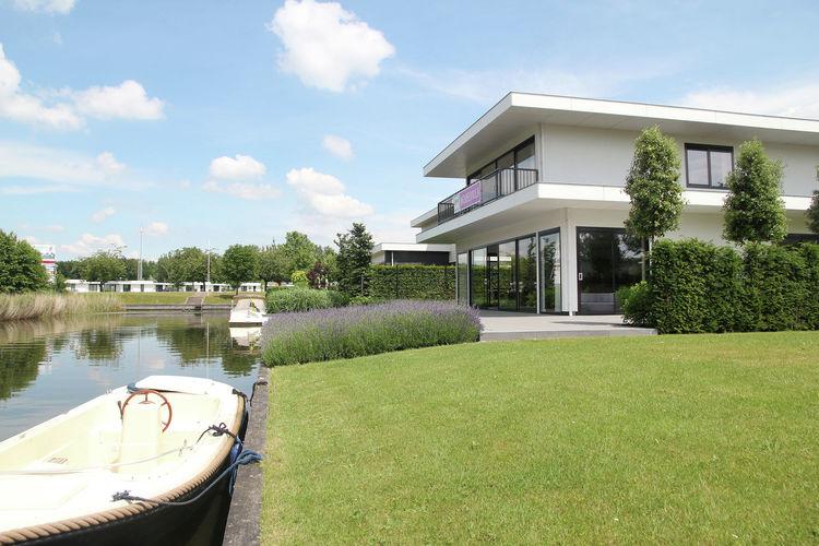 met je hond naar dit vakantiehuis in Harderwijk