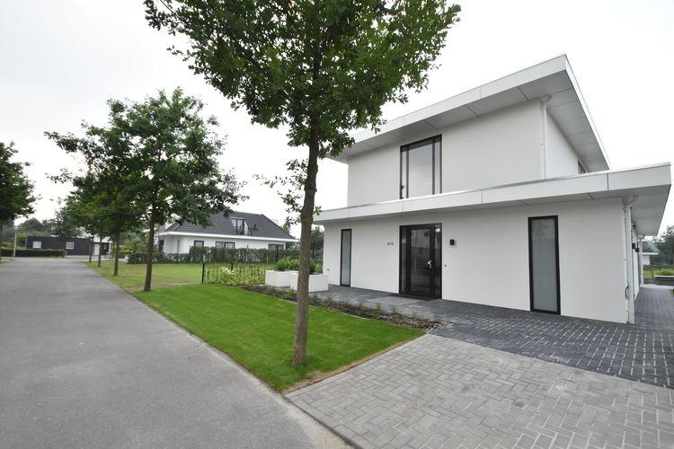 Villa Nederland, Flevoland, Zeewolde Villa NL-3840-02