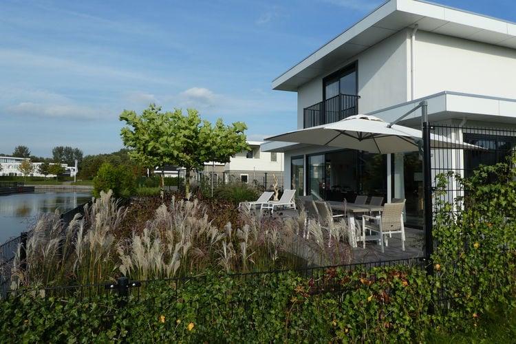 Vakantiehuizen Flevoland te huur Zeewolde- NL-3840-02   met wifi te huur