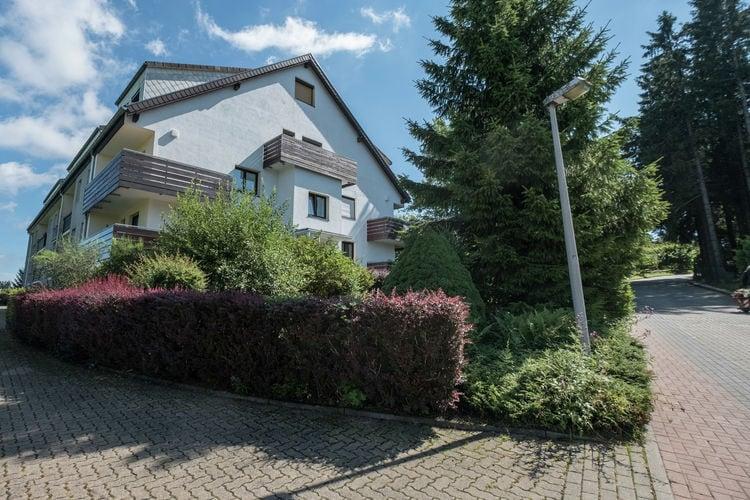 Duitsland | Berlijn | Appartement te huur in Braunlage-Hohegei    8 personen