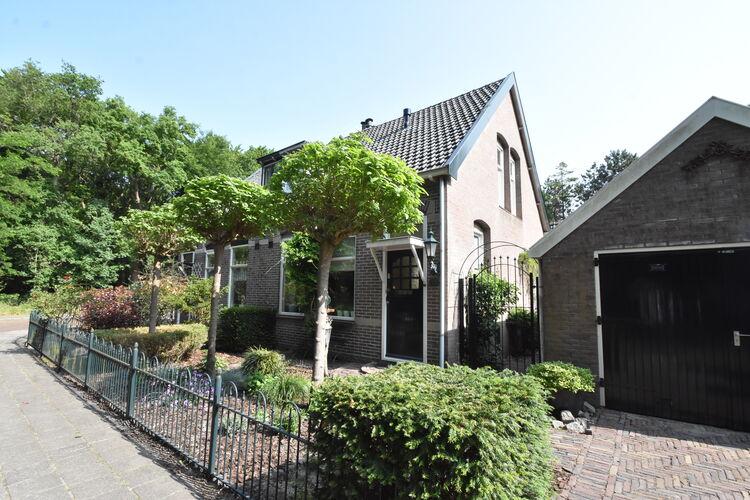 vakantiehuis Nederland, Noord-Holland, Castricum vakantiehuis NL-1901-06