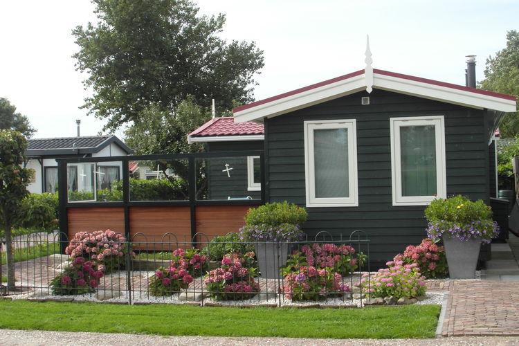 Chalets Nederland | Noord-Holland | Chalet te huur in Hippolytushoef   met wifi 4 personen